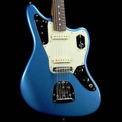 Fender Johnny Marr Signature Jaguar Lake Placid Blue