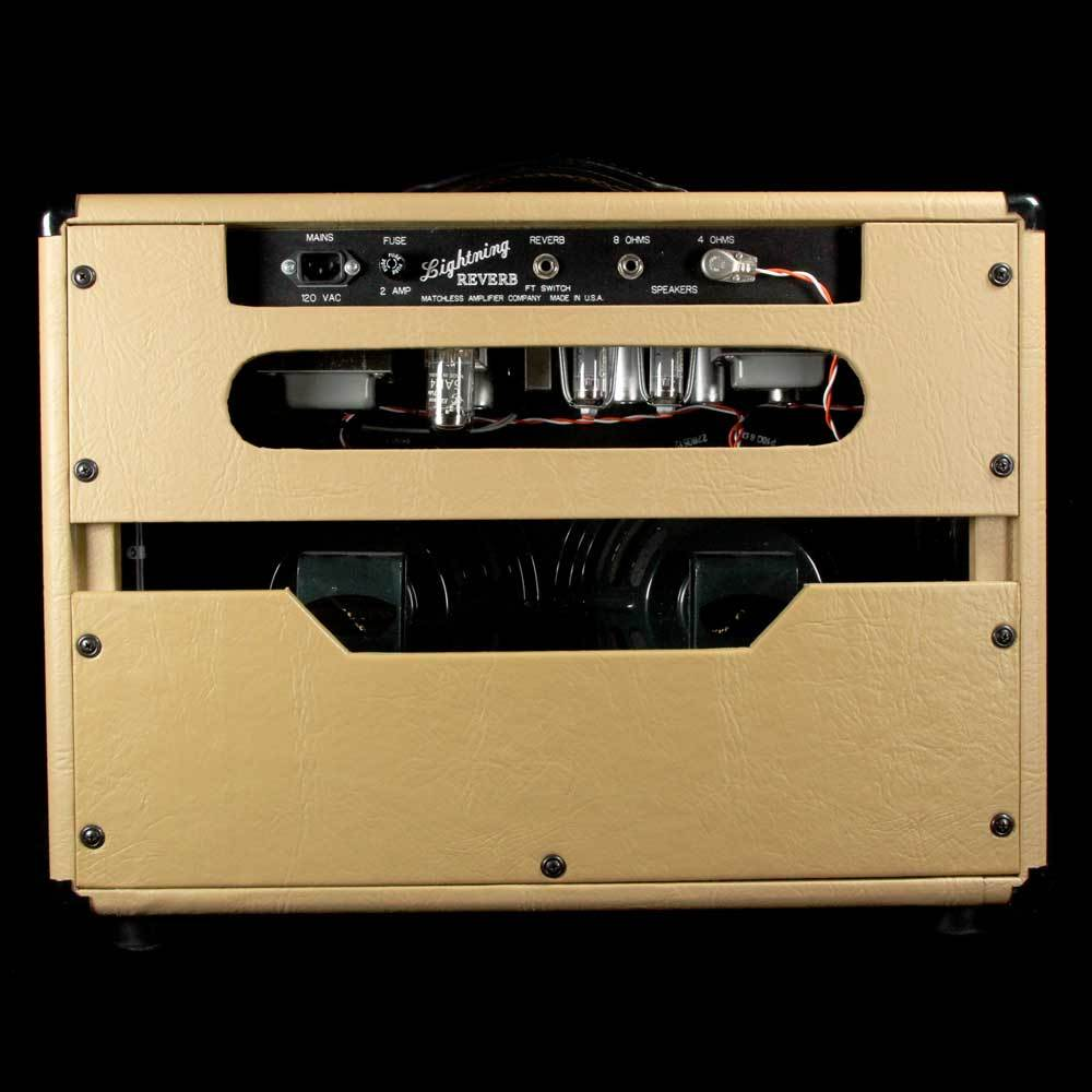 Matchless Lightning Reverb Guitar Amplifier #G00279
