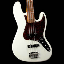 Fender Classic Series '60s Jazz Bass Lacquer Olympic White