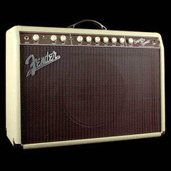 Fender Super-Sonic 22 Tube Combo Amp Blonde