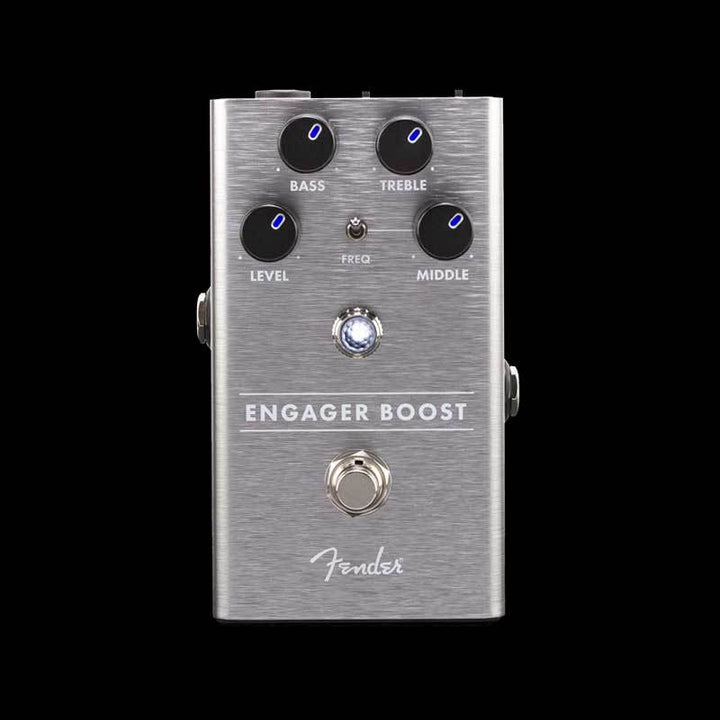 Fender Engager Boost Effects Pedal 0234536000