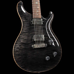 PRS Custom 22 20th Anniversary 10-Top Trans Black 2006 Used