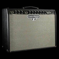 Used Louis Electric Amplifiers Evertone/Vibrotone 2x10 Combo