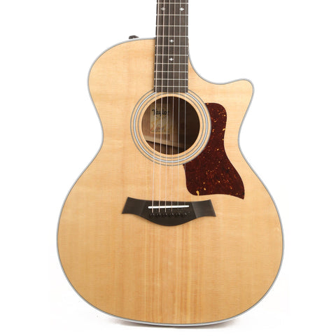 Taylor 414ce V-Class Grand Auditorium Acoustic Natural