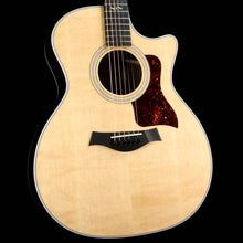 Taylor 414ce-R V-Class Grand Auditorium Acoustic-Electric Natural