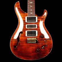 PRS Special Semi-Hollow Limited Edition Orange Tiger