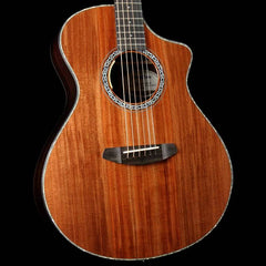 Breedlove Legacy Concert CE Acoustic Redwood Natural