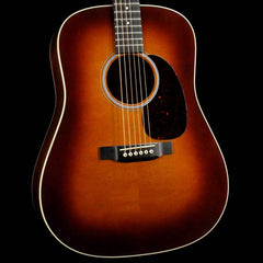 Martin DE Black Walnut Dreadnought Acoustic-Electric Ambertone