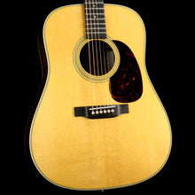 Martin D-28 Bigsby Dreadnought Acoustic Guitar Natural