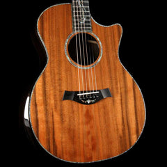 Taylor Presentation Series PS14ce Redwood Milagro Brazilian Rosewood Grand Auditorium