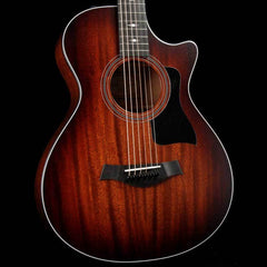 Taylor 322ce Mahogany Top 12-Fret Grand Concert Acoustic Shaded Edgeburst