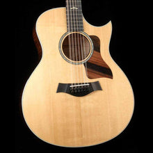 Taylor 656ce 12-String Grand Symphony Acoustic Brown Sugar