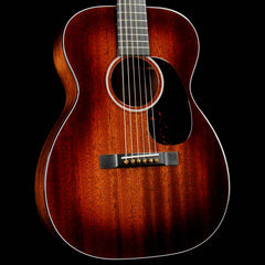 Martin 00-DB Jeff Tweedy Signature Acoustic Mahogany Burst 2015