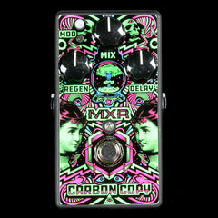 "MXR Carbon Copy ILD169 ""I Love Dust"" Analog Delay"