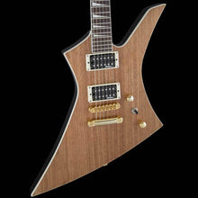 Jackson X Series Kelly KEXT MAH Natural Mahogany