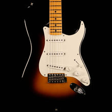Fender Custom Shop Jimmie Vaughan Stratocaster Wide Fade 2 Color Sunburst Lush Closet Classic