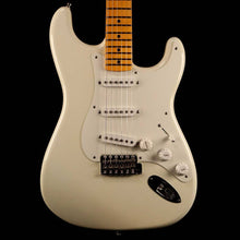 Fender Custom Shop Jimmie Vaughan Stratocaster Olympic White Lush Closet Classic