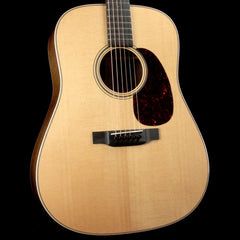Martin Custom Shop D-18 Black Walnut Natural