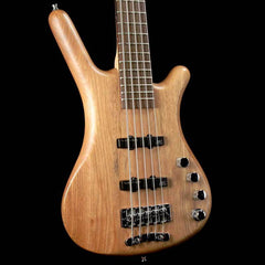 Warwick Rock Bass Series Corvette Natural