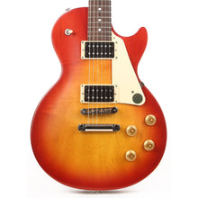 Gibson Les Paul Studio Tribute Satin Cherry Sunburst