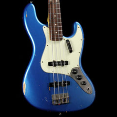 Nash JB-63 Bass Lake Placid Blue