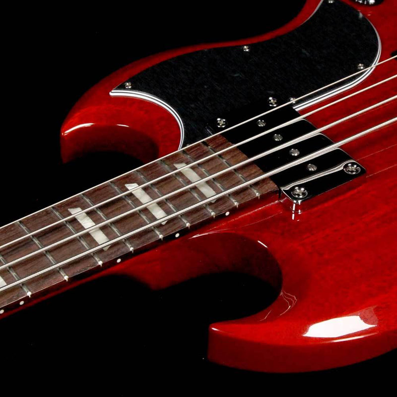Gibson SG Standard Bass Heritage Cherry BASG19HCCH1