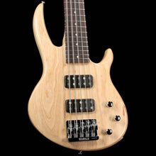 Gibson EB Bass 5-String 2019  Natural Satin