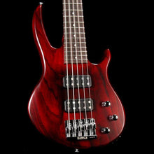 Gibson EB Bass 5-String  Wine Red Satin