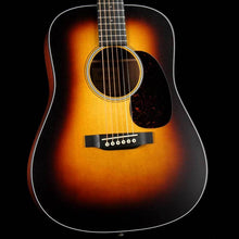 Martin Dreadnought Junior Acoustic Sunburst