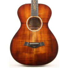 Taylor K22e 12-Fret Grand Concert Shaded Edgeburst 2016