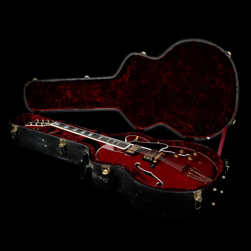 Gibson Custom Shop Byrdland Wine Red 22084004