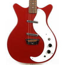 Danelectro 'Stock 59' Vintage Red