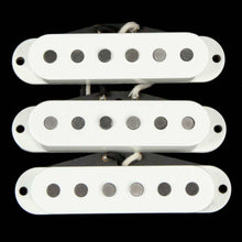 OX4 Single-Coil Pickup Set White Covers