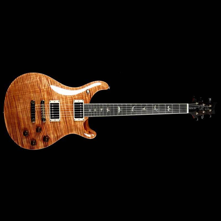 07f646de12 PRS McCarty 594 Artist Package Copperhead One Piece Top | The Music Zoo