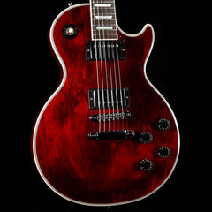 Gibson Les Paul Classic Custom Wine Red 2014