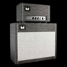 Morgan RCA35 Head and 1x12 Cabinet Black