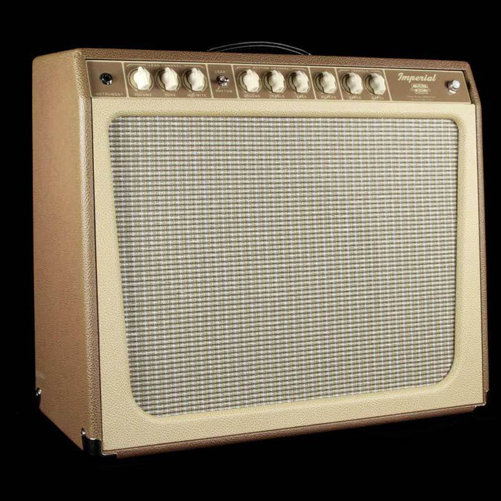 Tone King Imperial 20th Anniversary Combo Amp Brown 2013 202-050