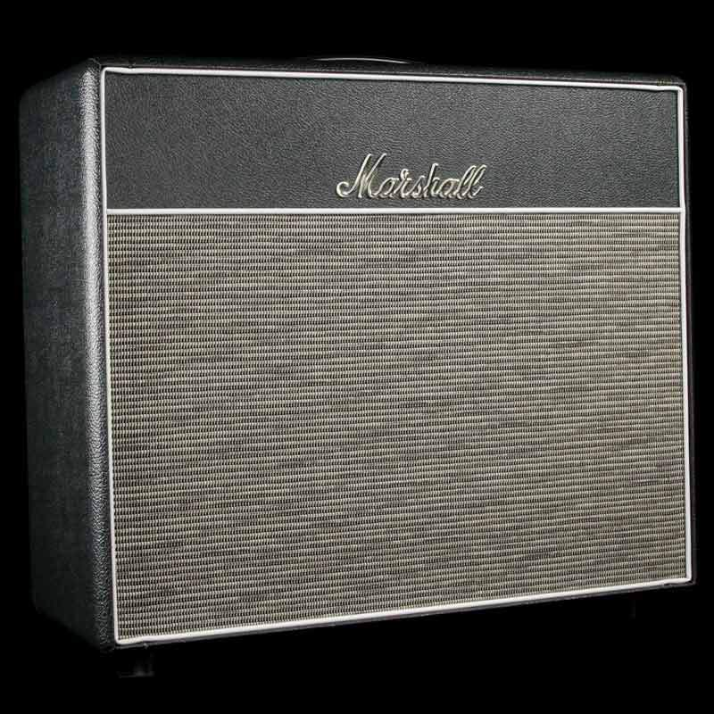 Marshall 1974X 18 Watt Guitar Amplifier Combo Black M-2006-34-1648