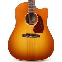 Gibson J-45 Cutaway Acoustic-Electric Heritage Cherry Sunburst
