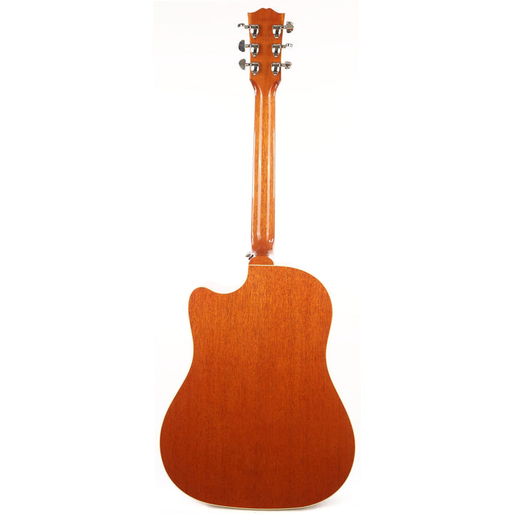 Gibson J-45 Cutaway Acoustic-Electric Heritage Cherry