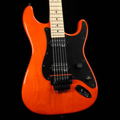 Charvel USA Select SoCal Style 1 Trans Red Ale