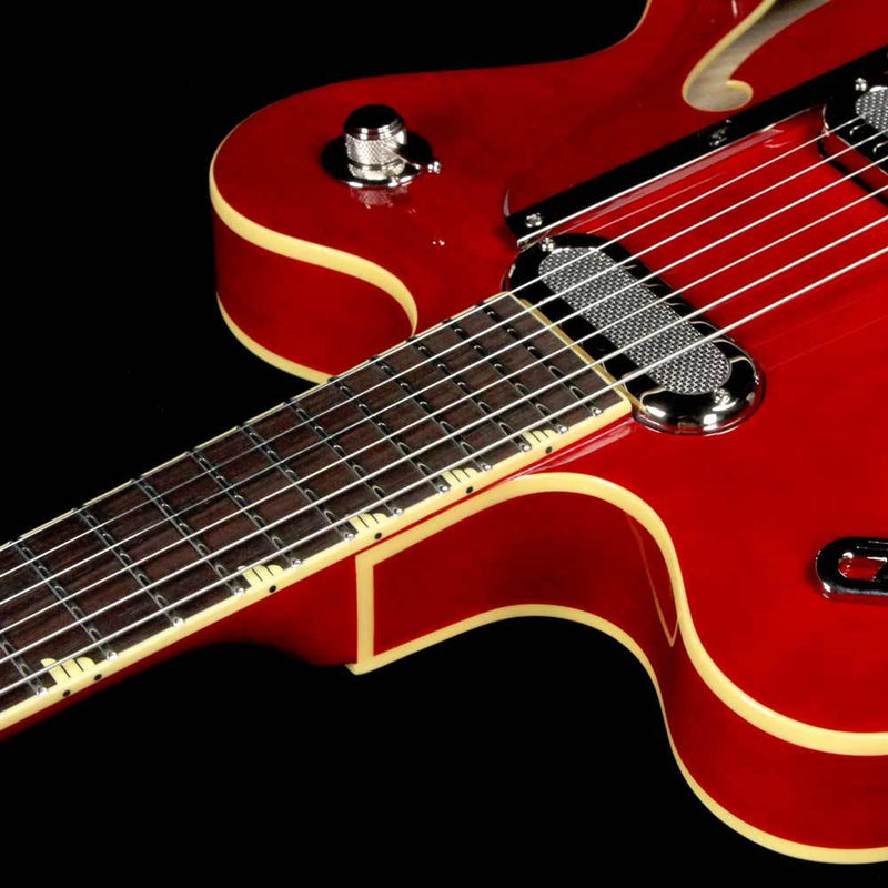 Duesenberg Gran Majesto Cherry Red 181415