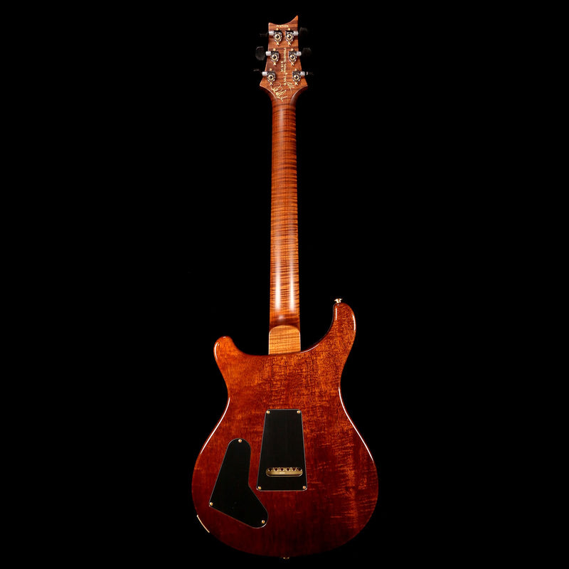 PRS Private Stock Special Semi-Hollow Raspberry Dragons Breath 0271150