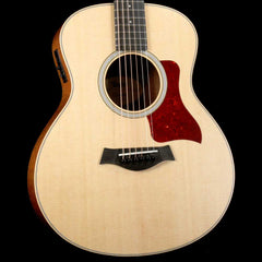 Taylor GS Mini-e FS Figured Sapele LTD Natural
