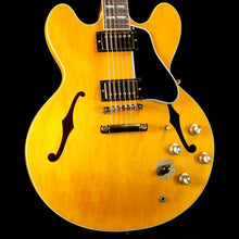 Gibson Custom Shop 1964 ES-345TD Reissue Natural