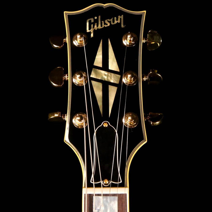 Gibson 2019 ES-359 Black Beauty with Bigsby 12488727