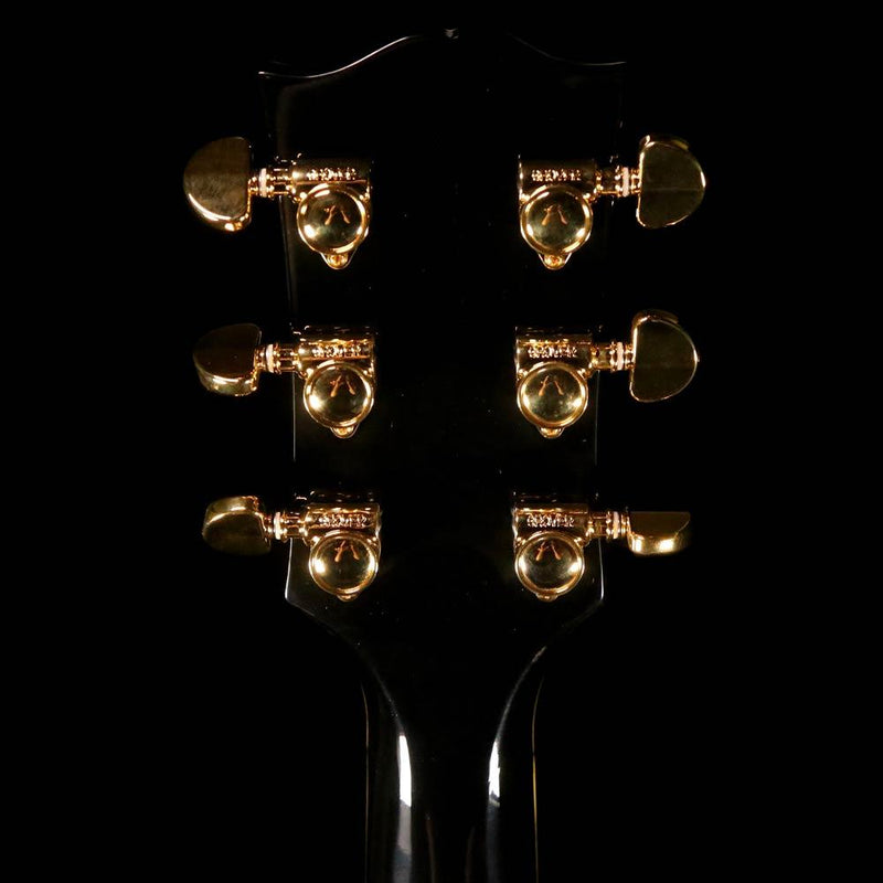 Gibson 2019 ES-359 Black Beauty with Bigsby