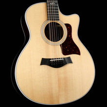 Taylor 456ce-R Grand Symphony 12-String Acoustic-Electric Natural
