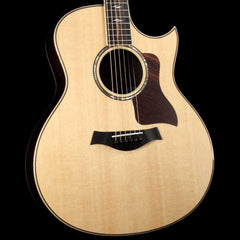 Taylor 816ce Grand Symphony Acoustic-Electric Natural
