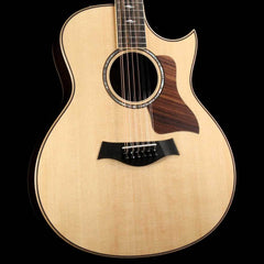 Taylor 856ce 12-String Grand Symphony Acoustic-Electric Natural